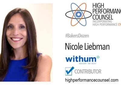 Nicole Liebman