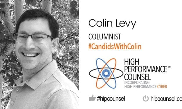 Colin S. Levy