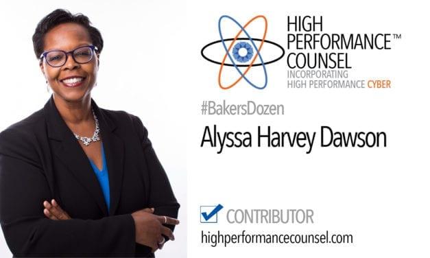 Alyssa Harvey Dawson, Esq.