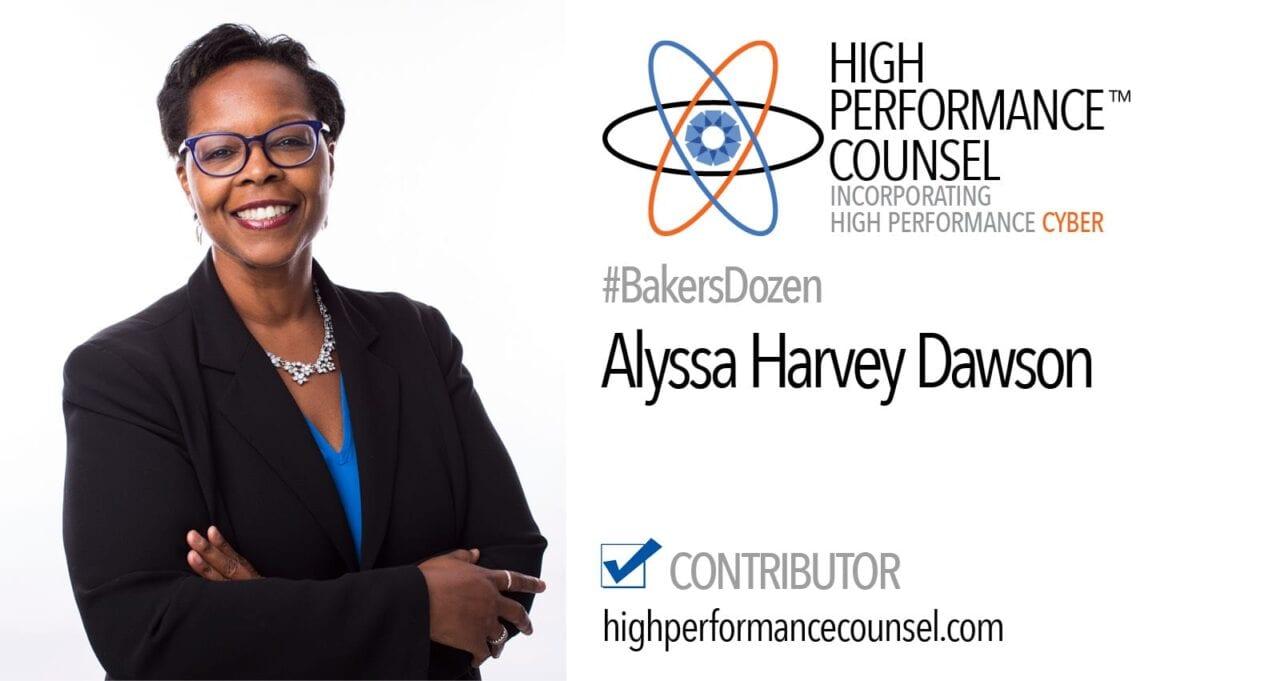 Alyssa Harvey Dawson