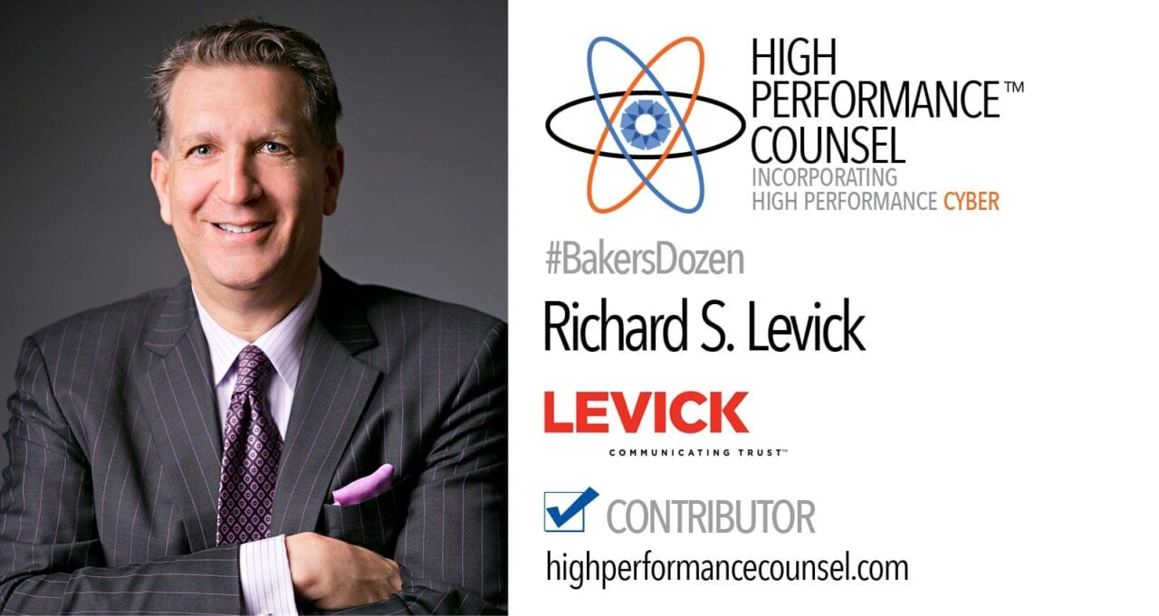 Richard Levick