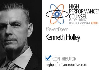 Kenneth Holley