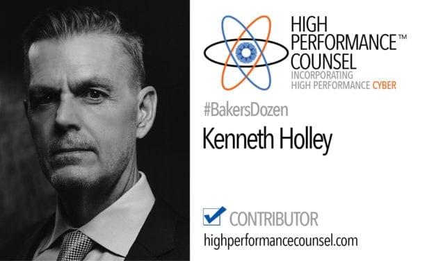 Kenneth Holley