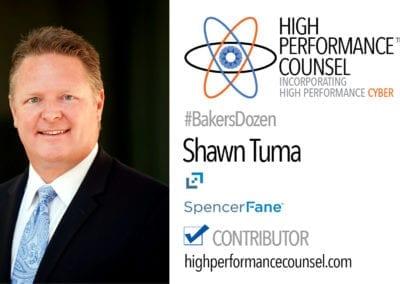 Shawn Tuma