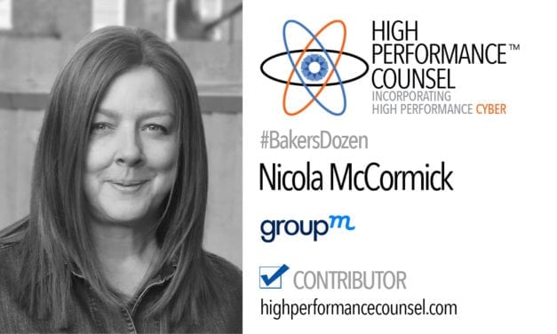 Nicola McCormick