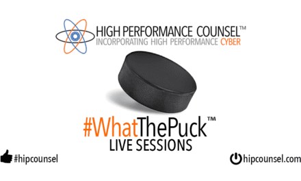 It's Time For #WhatThePuck. Are Y'all Ready For A Swing At This?