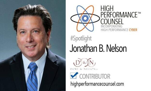 Jonathan B. Nelson, Esq