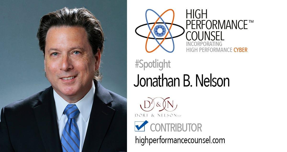 Jonathan B. Nelson, Esq.