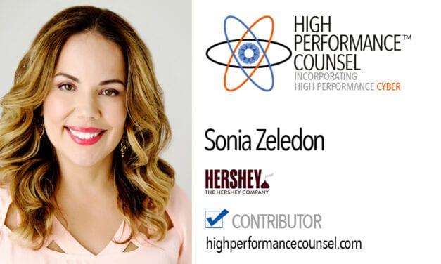 Sonia Zeledon