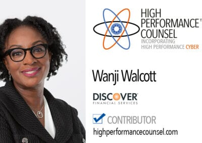 Wanji Walcott